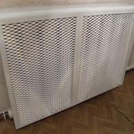 Ширма для радиатора отопления